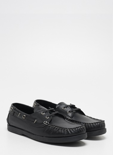 People By Fabrika Casual Ayakkabı Siyah